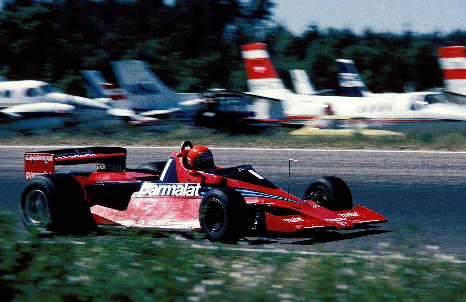 Classic F1: Brabham BT46B | |StartingGrid|