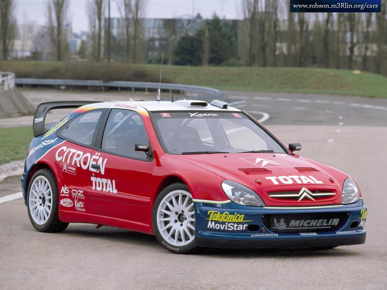 rally favorite citroen xsara wrc startinggrid. Black Bedroom Furniture Sets. Home Design Ideas