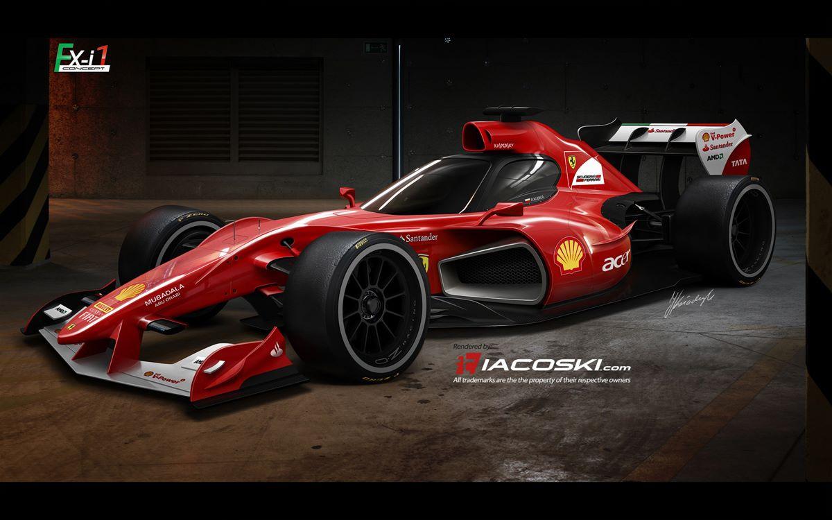 Pov Race Car