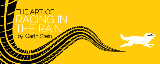 Book-it Theatre staged Garth Stein's The Art of Racing in the Rain