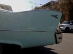 Plymouth Savoy stabilizer