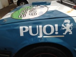 Clean Pujo! is clean