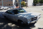 Shaded Chevelle