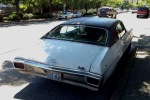 Chevelle hind end