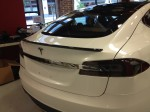 Model S Hatch