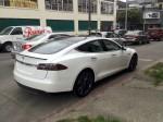 Model S Door Handles Out