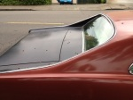 Small Flying Buttresses Predate the XJS