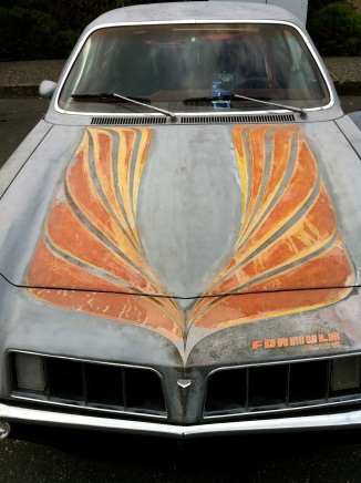 Firechicken patina