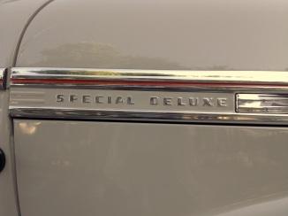 Special Deluxe badge