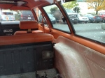 Mercury Bobcat interior side