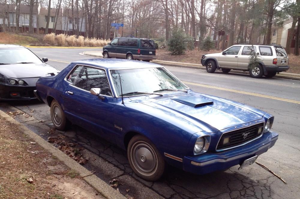 Mustang II_pic 2