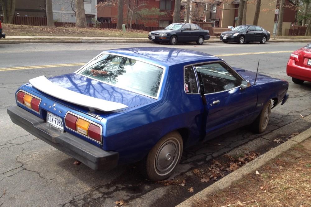 Mustang II_pic 4