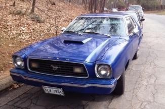 Mustang II_pic 7