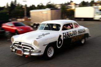 Chase Race Hudson Hornet