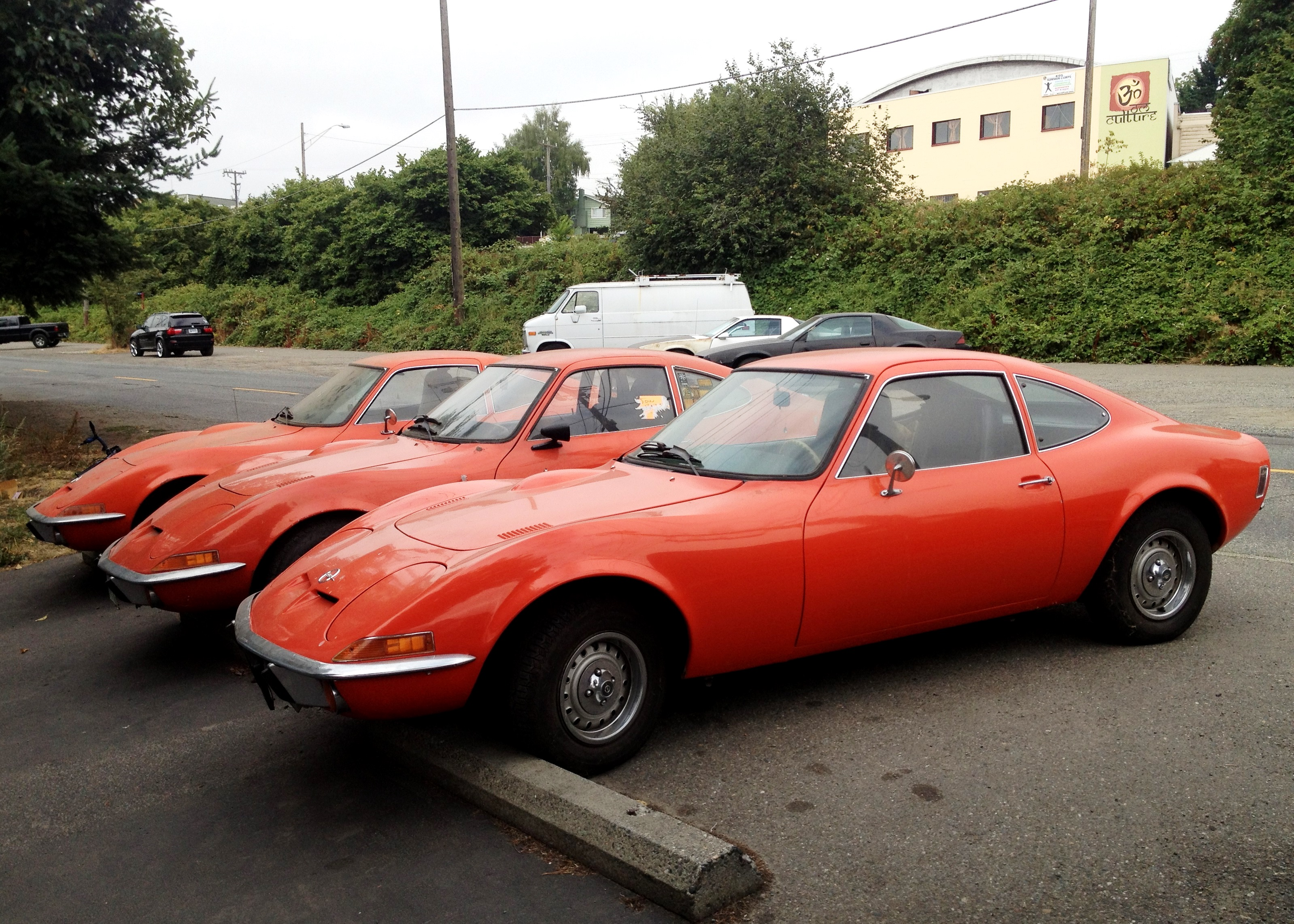 List of Synonyms and Antonyms of the Word: 67 Opel Gt