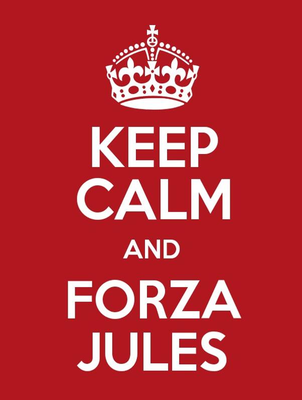 Forza Jules