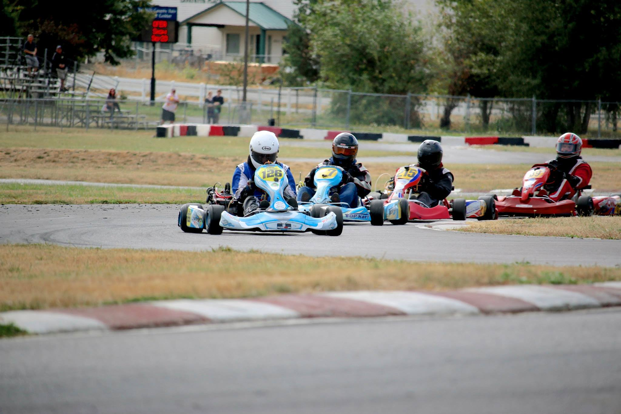Why karting will help your car racing | |StartingGrid|
